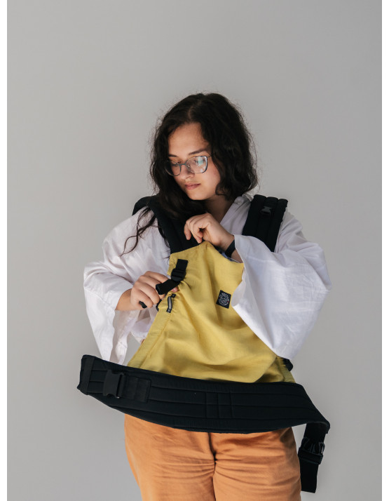 Ерго-рюкзак Груша