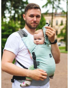 Ерго-рюкзак М'ята