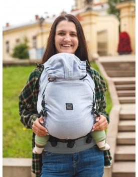 Адаптований рюкзак Волошка