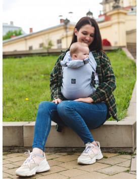 Ерго-рюкзак Волошка