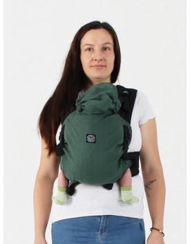 NEWBORN, адаптований рюкзак від народження Базилік