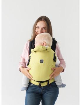 NEWBORN, адаптований рюкзак від народження Груша